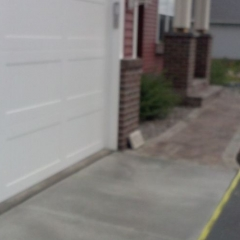 completed-Concrete-apron-Concrete-Excellence-Burnsville-MN