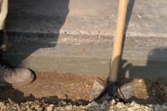 Concrete-apron-construction-Concrete-Excellence-Burnsville-MN