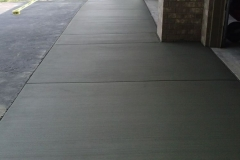 Concrete-apron-garage-Concrete-Excellence-Burnsville-MN
