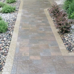 Paver-sidewalk-with-edge-2-Concrete-Excellence-Burnsville-MN