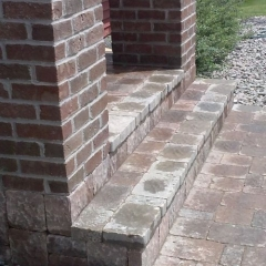 Paver-steps-and-sidewalk-Concrete-Excellence-Burnsville-MN