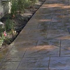 Decorative-concrete-sidewalk-Concrete-Excellence-Burnsville-MN