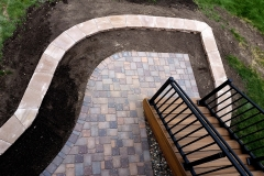 Brick-paver-arial-patio-Concrete-ExcellenceBurnsville-MN