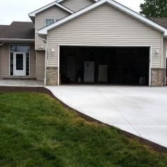 Concrete-Driveways-Concrete-Excellence-Burnsville-MN