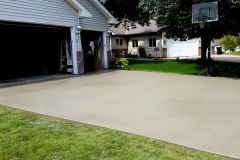 Concrete-New-flat-Driveways-Concrete-Excellence-Burnsville-MN