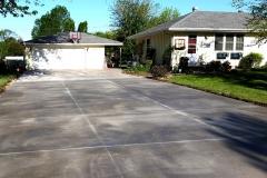 Concrete-driveway-Concrete-ExcellenceBurnsville-MN