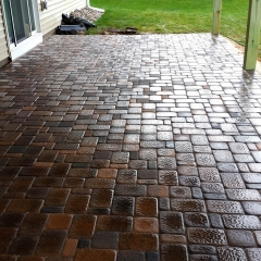 Brick-paver-patio-ground-Concrete-ExcellenceBurnsville-MN