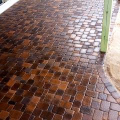 Brick-paver-patio-path-Concrete-ExcellenceBurnsville-MN