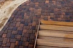 Brick-paver-patio-arial-Concrete-ExcellenceBurnsville-MN