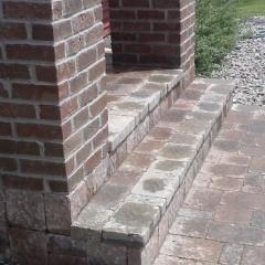 Paver-steps-and-sidewalk-Concrete-Excellence-Burnsville-MN-1