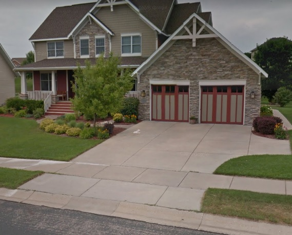 We did this concrete contractor project in Rosemount - Concrete Excellence