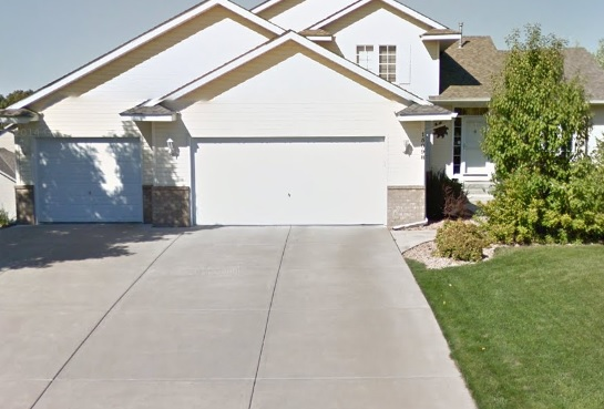 We finished this prior lake concrete contractor job under budget - Concrete Excellence